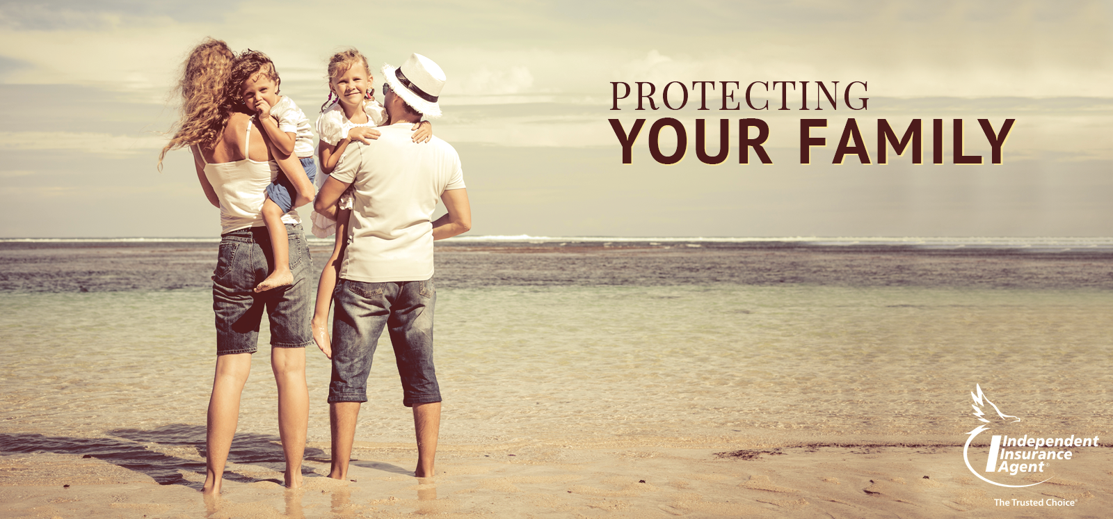 Protecting your family with Anthony Insurance