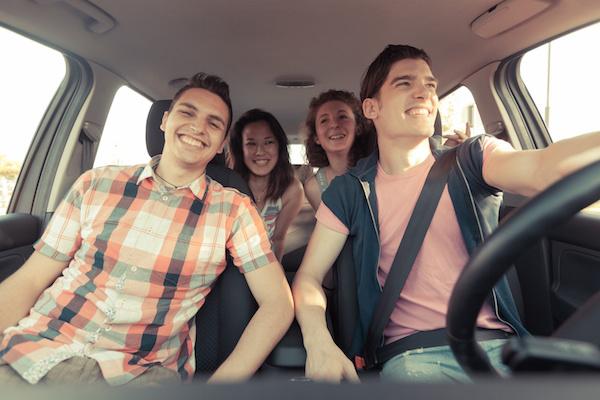 Teen Drivers, Summer Safety, Five Tips, Marcari, MRSB, Personal Injury, North Carolina, South Carolina, Virginia